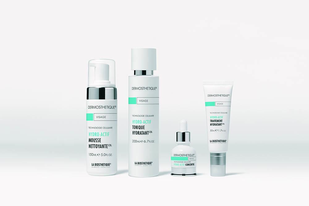 Friseur Pfungstadt Skin Dermosthetique Hydro Actif